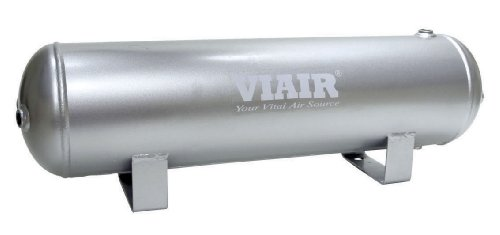 VIAIR 2.5 Gallon Tank (91025) ()