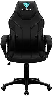 Cadeira Gamer EC1, ThunderX3, 2019, Windows_XP, Preta