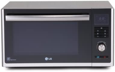 LG - Microondas Ml2881Cp, 28L, Grill Simultaneo, Electronico ...