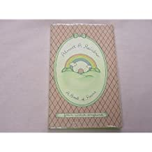 Almost a Rainbow: A Book of Poems by Anglund, Joan Walsh 1st (first) Edition (1980)