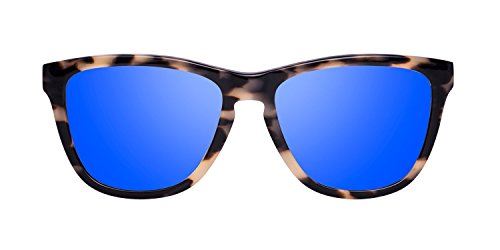 de Sol Caramel Gafas Hawkers Sky One X Marrón Azul Unisex Carey Sx0dUYqYw