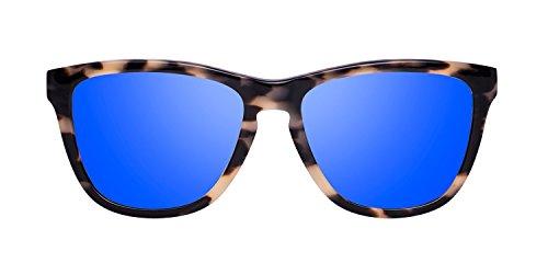 Azul Hawkers One Caramel Gafas Carey Sky de Marrón X Sol Unisex wvwSOa