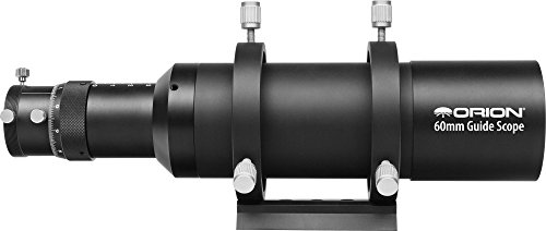 Orion 60mm Multi-Use Guide Scope with Helical Focuser by Orion (Image #5)