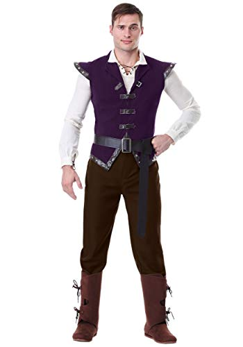 Renaissance Tavern Man Costume Large -