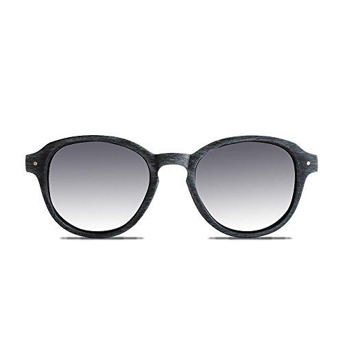 Vibe LA Classic Pantos Malibu Wafers Sunglasses - Hombre De Sol Gafas