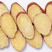 冷凍 サツマイモ