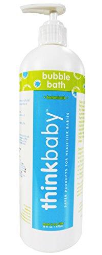 thinkbaby Bubble Bath, 16 Ounce
