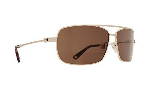 Spy Optic Leo Sunglasses - Sunglasses Aviator Spy