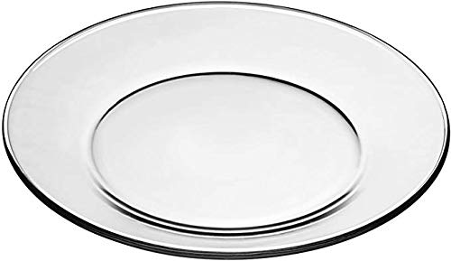 Anchor Hocking 10-Inch Presence Dinner Plate, Set of 12 (10 Dinner Set Plate Inch)