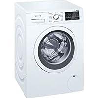 Siemens Automatic Washing Machine, 9Kg, WM12T462GC
