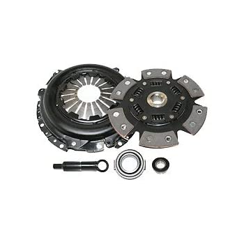 Competition Clutch 8036-2400 Clutch Kit(02-08 Acura RSX K20 2.0L 4cyl 5spd Stage 1 - Gravity)