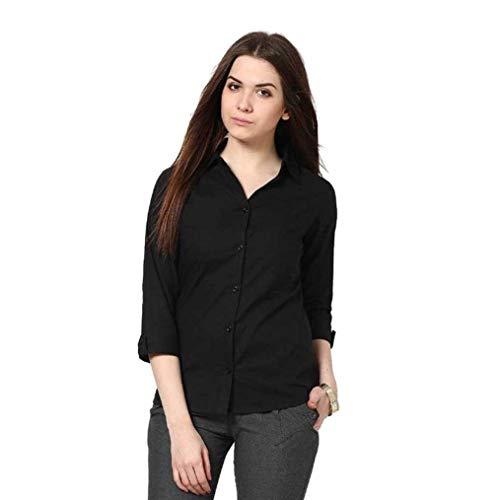 FUNDAY FASHION Women's Casual Shirt