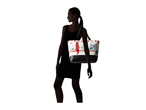 Kate Spade New York Women's Road Trip Francis Tote, Multi, One Size by Kate Spade New York (Image #5)