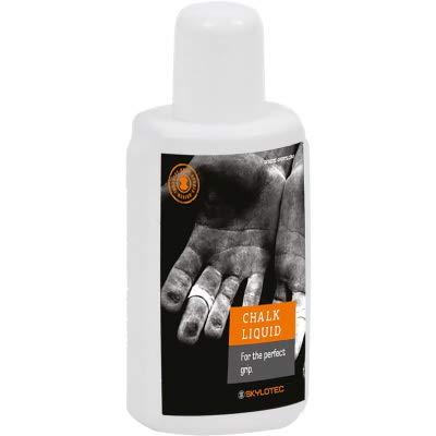 Skylotec Liquid Chalk for Gym, Rock Climbing 200ML, 6 Pack