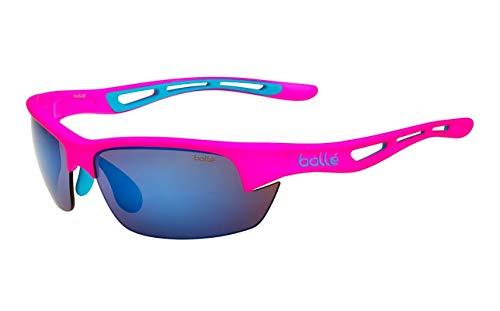 Bollé Bolt S Sunglasses Matte Pink Small Unisex