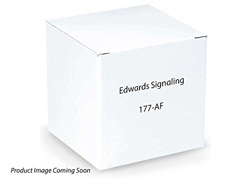 Edwards Signaling 177-AF Mortise Type Door Openers