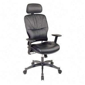 office-star-space-2900-leather-managers-high-back-chair-27-3-4-x-29-x-56-black-29008