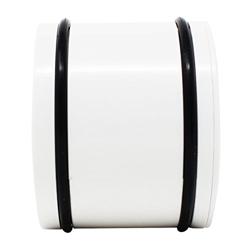 10 Replacement Shower Filter WSH-C125 Filtered - Culligan Wsh C125, Culligan Hsh C135, Culligan Ish