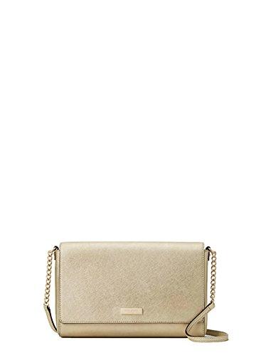 Kate Spade Gold Handbag - 8