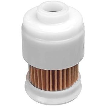 Sierra 18-79981 Yamaha Fuel Filter Interior Accessories
