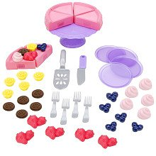 just like home cake decorator set