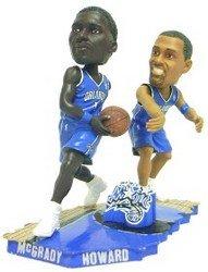 Forever Collectibles NBA Orlando Magic BobbleheadBobble Mates, Team Colors, One Size