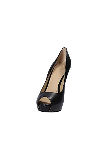 Guess Negro Flhd63 Lea07 Zapatos Mujeres 6q6rIawSx