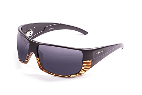 Ocean Sunglasses 18300.6 Lunette de Soleil Mixte Adulte, Noir, Taille Unique