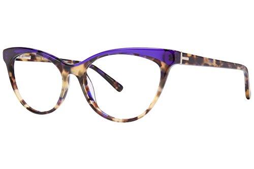 d77122d8d3 Ted Baker B739 Womens Eyeglass Frames - Tortoise