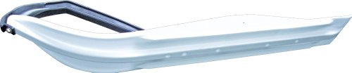 C&A Pro MTX Mountain Extreme Skis - White 0392-7701 by Pride Solutions