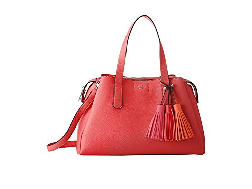 Guess Women HWVG6954060 Shoulder Bag Red Size: One Size