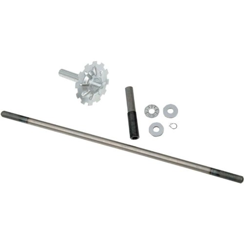 Eastern Motorcycle Parts Complete Clutch Pushrod Kit ()
