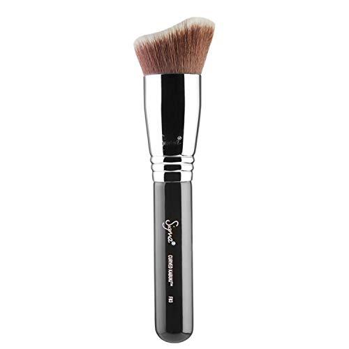Sigma Beauty Curved Kabuki-F83 - Fountain Brush