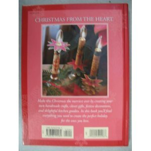 Download Better Homes and Gardens Christmas From The Heart (Volumn 15) pdf