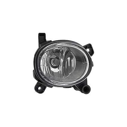 Right Passenger Side Fog Light Lamp Assembly for Audi A4//S4//Avant//Quattro 08-12