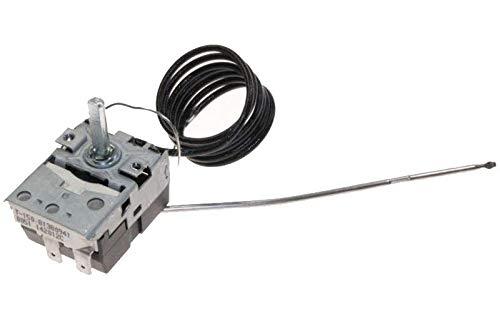 Brandt - Termostato de horno 81380941 - C080032a9 para cocina ...