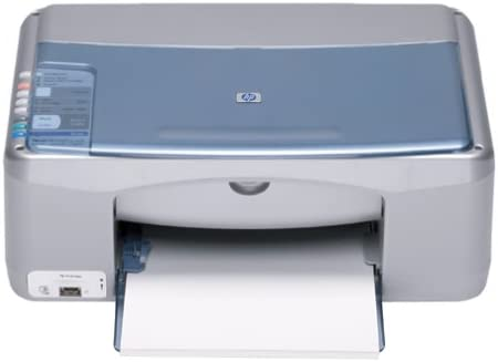 Amazon.com : HP PSC 1315 All-in-One Printer : Multifunction ...