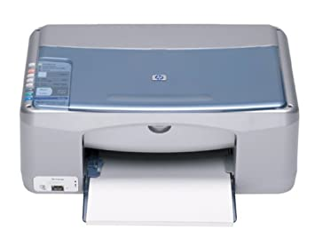 pilote imprimante hp psc 1350 all-in-one