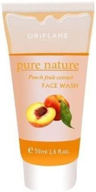 Oriflame Fruit Extract Face Wash