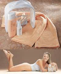 Velform Night Wrap By Home Beauty