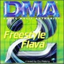 Dma's Freestyle Flava 2 / Various