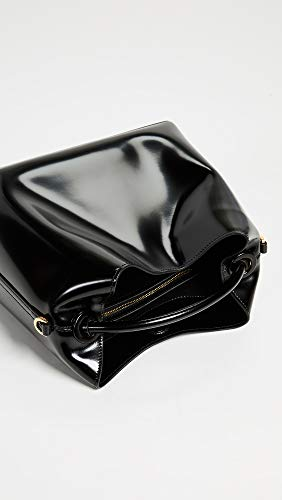 Mirror Elleme Raisin Black Women's Bag C7cqqpnF