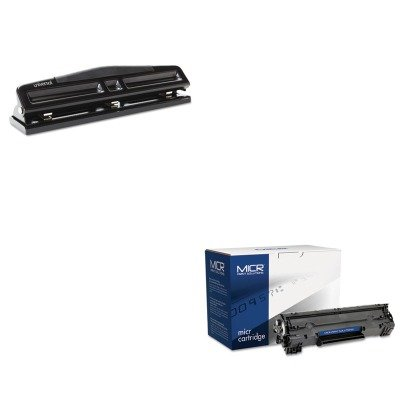 KITMCR36AMUNV74323 - Value Kit - MICR Print Solutions Compat