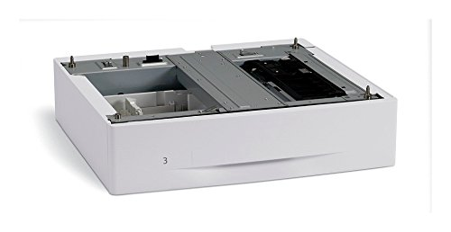 Xerox 550-Sheet Feeder, Adjusts up to 8.5'' x 14'' (097S04400) by Xerox