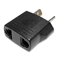 VCT VP 6 - Adapter For Connecting 230V Electrical Device With Canadian Plug To AU (Australian) Outlet