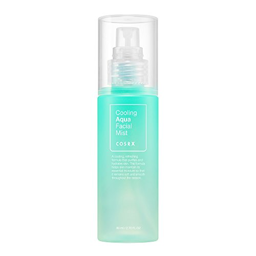 Most Popular Face Mists