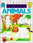 Dot to Dot Animals, Karen Bryant-Mole, 0746006160