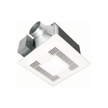Panasonic Fv 11vql6 Ventilation Fan Light Combination 110