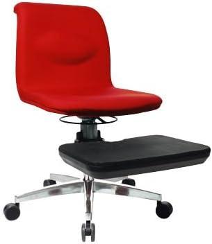 Topstar Fitness Office Swivel Chair Sitness 200 Amazon De Elektronik