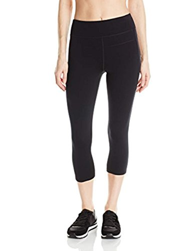 Calvin Klein Performance Compression Waistband Cropped Leggings, XS